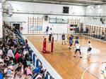 synergy mondovì volley
