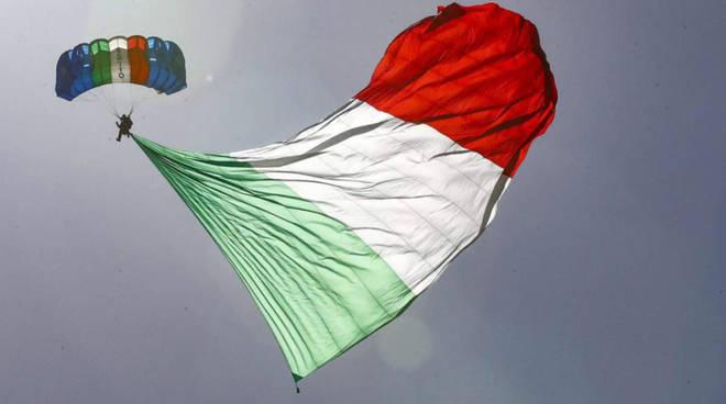 tricolore bandiera italia italiana