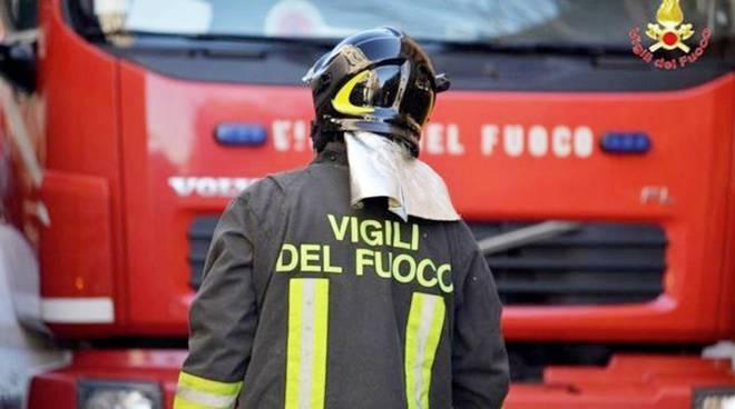 vigili del fuoco pompiere