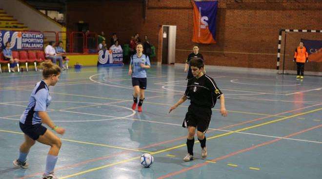 calcio a 5 junior