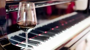 musica vino