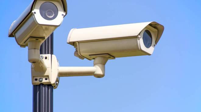 videosorveglianza videocamera telecamere