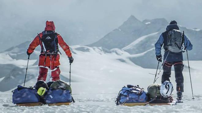 expedition antartica