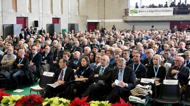 banca alpi marittime assemblea dicembre 2018