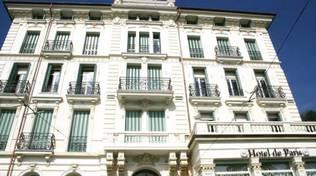 Hotel de Paris di Sanremo