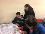 scuola forestale ormea tea time