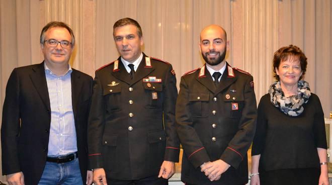 matteo corvino carabinieri busca