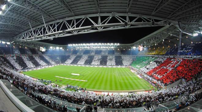 stadium Torino