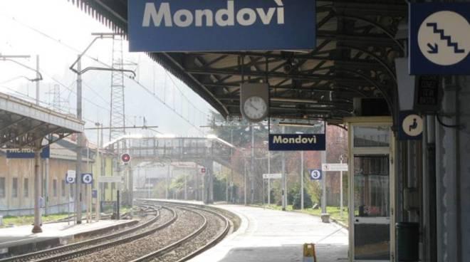 stazione mondovì