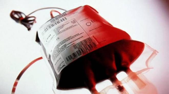 trasfusione generica sangue
