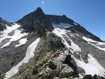 ambiente scioglimento ghiacciaio alpi