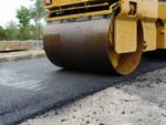 asfalto cantiere asfalti