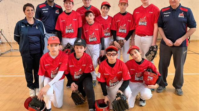 baseball boves