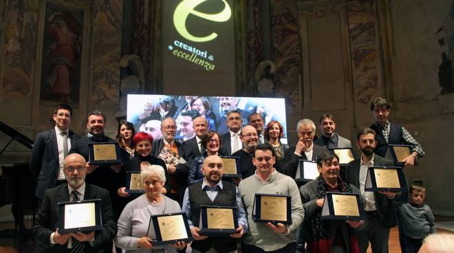 Confartigianato Cuneo anno creatori eccellenza  cibo