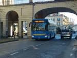corso soleri piazza galimberti pullman autobus