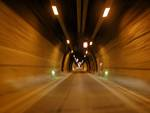 tunnel galleria tenda ss20