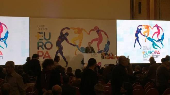 +europa congresso milano 2019