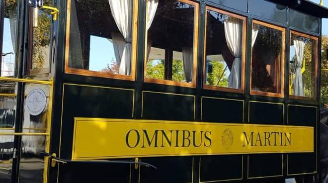 adamo omnibus