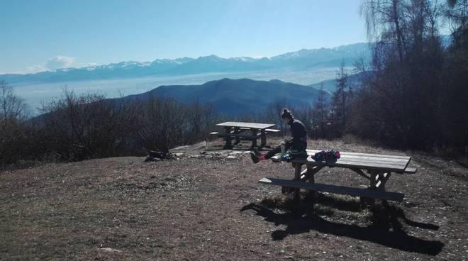 escursione montagna cuneese