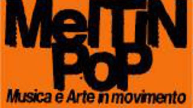 meltin pop
