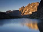 Argentera Alpi del Mediterraneo