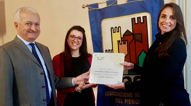 GSE in Piemonte per premiare la sostenibilità