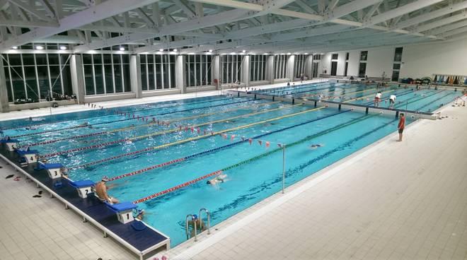 piscina roero