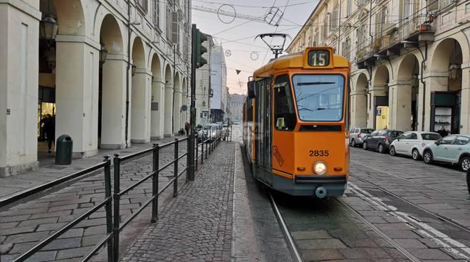 tram torino gtt
