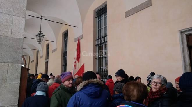 l'italia che resiste cuneo febbraio 2019
