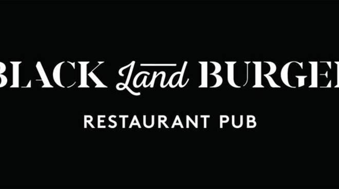 BlackLand Burger