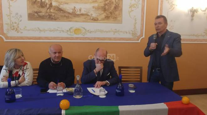 bongioanni comba casoni ciaburro fratelli d'italia