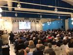 calenda gribaudo auditorium foro boario