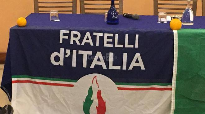 fratelli d'italia cuneo