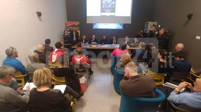 presentazione eventi sportivi cuneesi primavera estate 2019