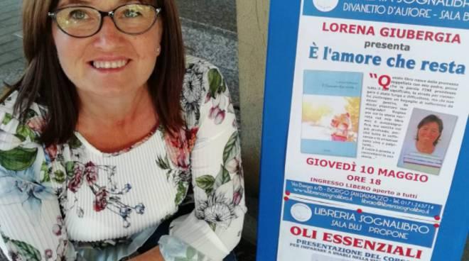 Lorena Giubergia