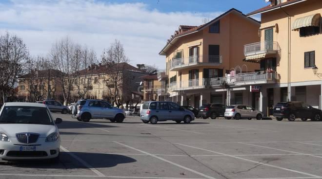 Piazza carrù