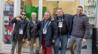 Radio 103 e radiovillasound Sanremo 2019