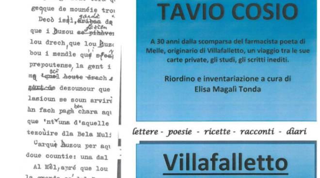 Archivio Tavio Cosio