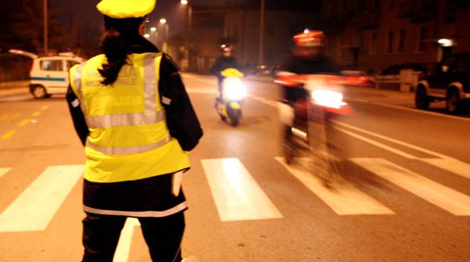 polizia municipale braidese