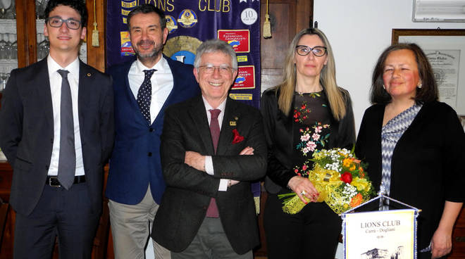 Lions Club Carrù-Dogliani