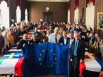 europa giunta cuneo