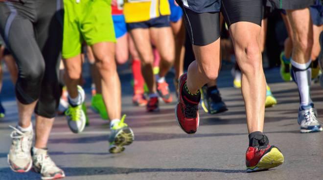 maratona generica