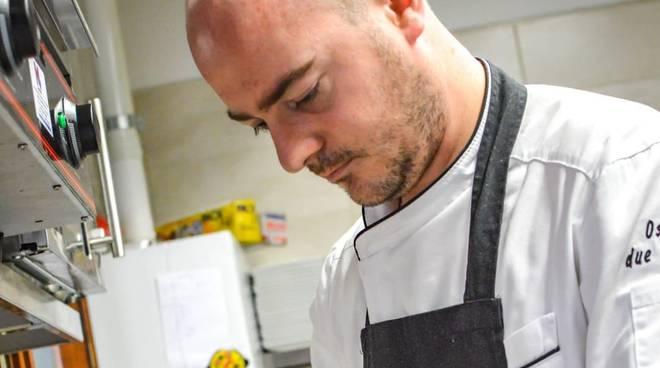 Matteo Prato due grappoli