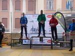Mezza maratona saluzzo Podistica buschese