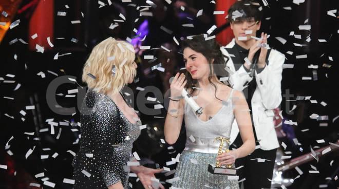 SanremoYoung 2019: la finale