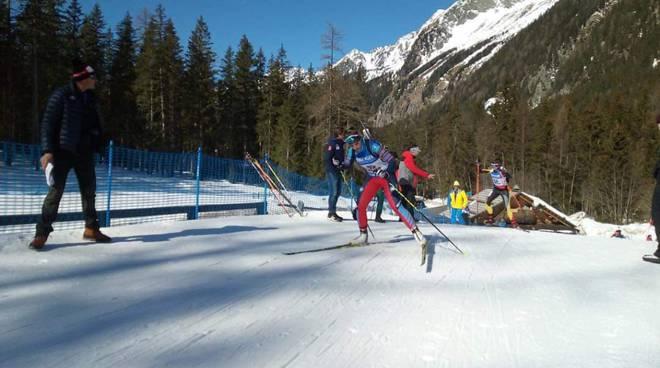 Sci club Alpi Marittime