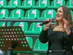 Serena Garelli inno volley