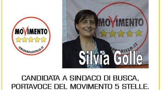 Silvia Gollé