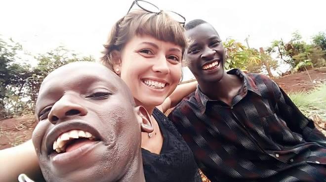 Simona cavallo kenya