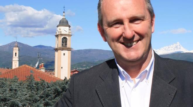 Armando Preve comunali Tarantasca